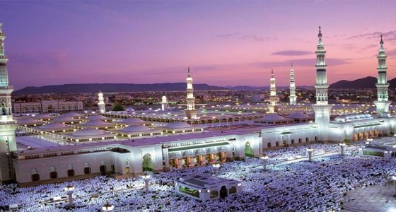 Umrah Banner: Second Program Land - Sama Tours